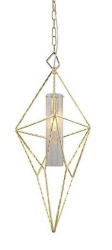 NOWOCZESNA LAMPA SUFITOWA MOOSEE HAVANA L MSE010100130