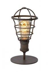 LUCIDE ZYCH LAMPA STOŁOWA INDUSTRIALNA LOFT