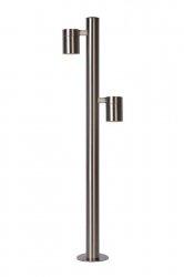 LAMPA ZEWNĘTRZNA OGRODOWA ARNE-LED 2X5W IP44 14867/98/12