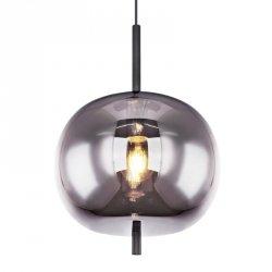 NOWOCZESNA LAMPA WISZĄCA GLOBO BLACKY 15345H1