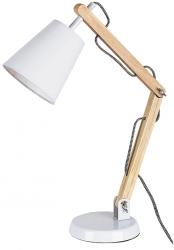 LAMPA STOŁOWA RABALUX THOMAS 4191 NOWOCZESNA