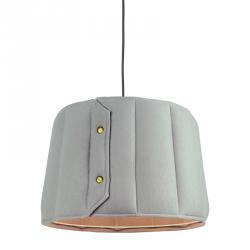 DESIGNERSKA LAMPA WISZĄCA  LIGHT PRESTIGE VITORIA  LP-6030/1P S