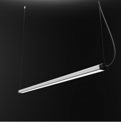 NOWODVORSKI H LED 8910 LAMPA WISZĄCA LISTWA LED 36W