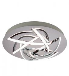 NOWOCZESNY PLAFON LED SUFITOWY AGATON ITALUX CL-LEDIN6E