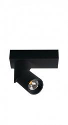 LAMPA SPOT NOWOCZESNY SANTOS EXPOSED ROUND AZ3509