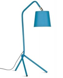 LAMPA BIURKOWA IT'S ABOUT ROMI BARCELONA BLUE