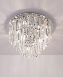 LAMPA SUFITOWA PLAFON MONACO C0136 MAXLIGHT