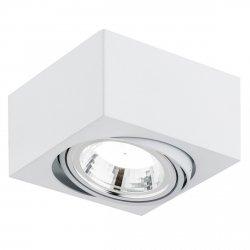 NOWOCZESNY SPOT SUFITOWY LED ARGON RODOS  3070 5W