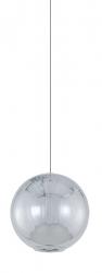 LAMPA WISZĄCA NEUTRON ITALUX AD13012-1L CH