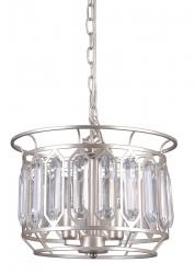 LAMPA WISZĄCA PRISCILLA PND-43388-3B ITALUX