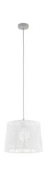 LAMPA WISZĄCA HAMBLETON 49489 EGLO