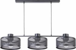 NOWOCZESNA LAMPA SUFITOWA SIGMA BONO 3 31900