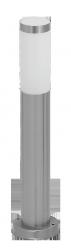 RABALUX LAMPA OGRODOWA STOJĄCA 8263 INOX TORCH