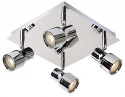 LAMPA SUFITOWA SPOT ŁAZIENKOWY LUCIDE SIRENE-LED 17948/20/11