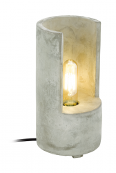 LAMPA STOŁOWA LYNTON 49111 EGLO