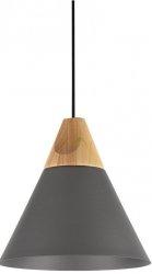 NOWOCZESNA LAMPA SUFITOWA WISZĄCA MAYTONI BICONES P359-PL-220-C