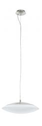 LAMPA WISZĄCA LED FRATTINA-C 97812 EGLO