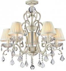 LAMPA SUFITOWA GLAMOUR DO SALONU MAYTONI TRIUMPH ARM288-05-G