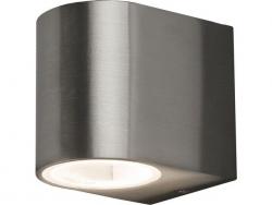 NOWODVORSKI ARRIS 9516 LAMPA ZEWNĘTRZNA ŚCIENNA KINKIET SZARA