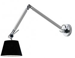 AZZARDO WALL S PENDANT AZ2295+AZ2600  LAMPA ŚCIENNA