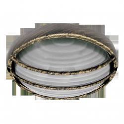 RABALUX LAMPA SUFITOWA PLAFON HEKTOR 8499 ELEWACYJNY IP54