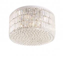 LAMPA SUFITOWA PLAFON KRYSZTAŁOWY PUCCINI C0128 MAXLIGHT