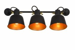 INDUSTRIALNA LAMPA  KINKIET  LUCIDE PIA  45280/03/30