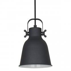 INDUSTRIALNA LAMPA WISZĄCA ITALUX LAVARE MD-HN82608-1-BK+WH