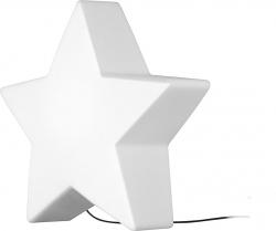 NOWODVORSKI STAR 9426 LAMPA ZEWNĘTRZNA STOJĄCA BIAŁA