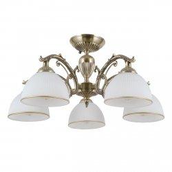 LAMPA SUFITOWA FENEZA ITALUX PND-5122-5