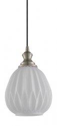 ITALUX RODEZ LAMPA WISZĄCA NOWOCZESNA PND-8002-1C-AC-OP
