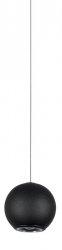 LAMPA WISZĄCA NEUTRON ITALUX AD13012-1S BL