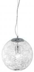 LAMPA WISZĄCA SZKLANE KULE MAPA MAX SP1 D40 IDEAL LUX 045122