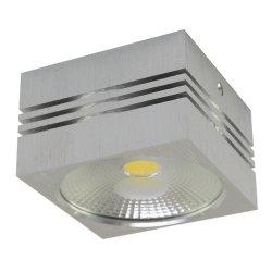 OPRAWA SUFITOWA LED 10W 4000K GUSTI LED 03106