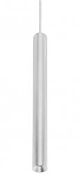 ITALUX KILIAN HL7732-L/3W WH LAMPA WISZĄCA TUBA BIAŁA NOWOCZESNA