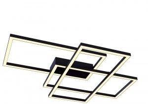 NOWOCZESNY PLAFON SUFITOWY LED MAYTONI LINE MOD015CL-L80B