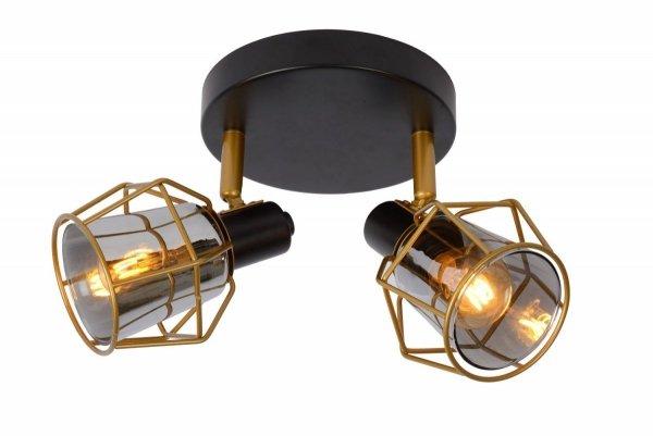 LOFTOWA LAMPA SUFITOWA SPOT LUCIDE NILA 77977/12/30