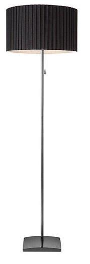 LAMPA PODŁOGOWA AZZARDO PENELOPA FLOOR BLACK BP-2540-BK