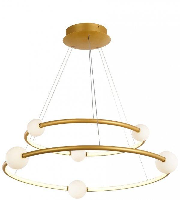 NOWOCZESNA LAMPA WISZĄCA LOZANNA ITALUX
