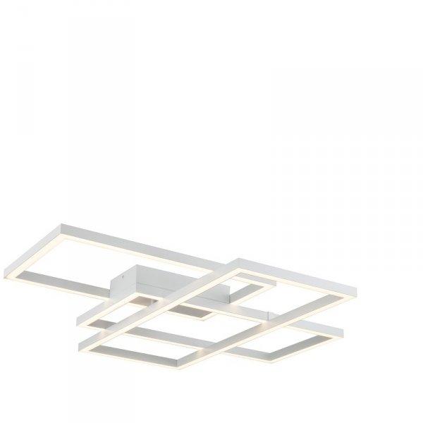 NOWOCZESNY PLAFON SUFITOWY LED MAYTONI LINE MOD015CL L80W