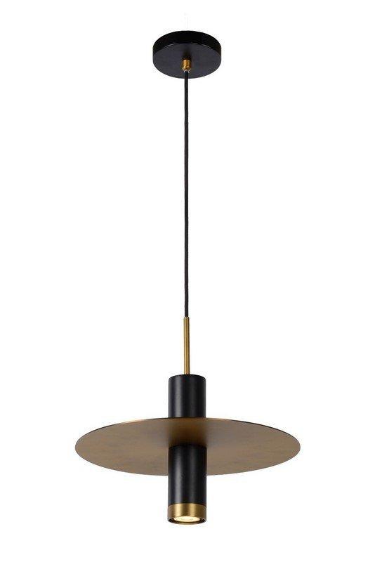 NOWOCZESNA LAMPA SUFITOWA WISZĄCA LUCIDE SELIN 03322/01/30