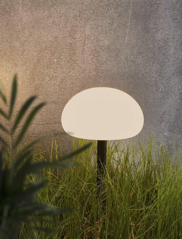 OGRODOWA LAMPA STOJĄCA ZEWNĘTRZNA SPONGE 20 NORDLUX