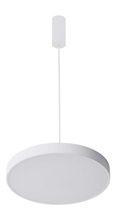 ITALUX ORBITAL LAMPA WISZĄCA LED 5361 830RP WH 3 BIAŁY PIASKOWANY