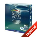 SOLO CARE AQUA 3 x 360 ml Solo care Menicon