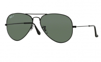 Ray-Ban RB 3025 002/58 58 AVIATOR LARGE METAL