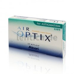 Alcon Air Optix for Astigmatism (3 Stk.)