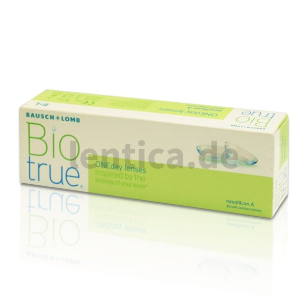 Biotrue 1 day 1 x 30  Stck. Bio True