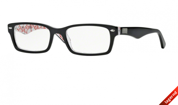 Ray-Ban RX 5206 5014 52 RB