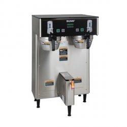 Bunn  DUAL TF DBC - Automatyczny ekspres do kawy