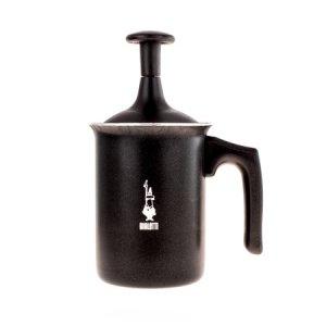 Bialetti Tuttocrema - ręczny spieniacz do mleka 166ml